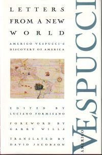 Letters from a New World : Amerigo