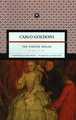 9780941419857: The Coffee House (Marsilio Classics)