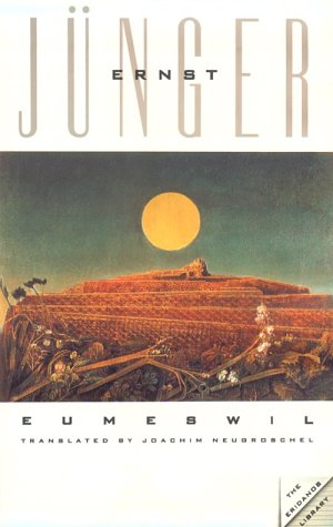 9780941419970: Eumeswil (The Eridanos Library)