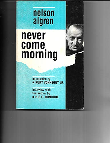 9780941423007: Never Come Morning