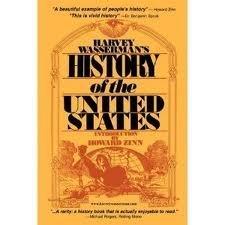 9780941423106: Harvey Wasserman's History of the United States