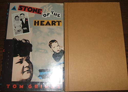 A Stone of the Heart: Grimes, Tom
