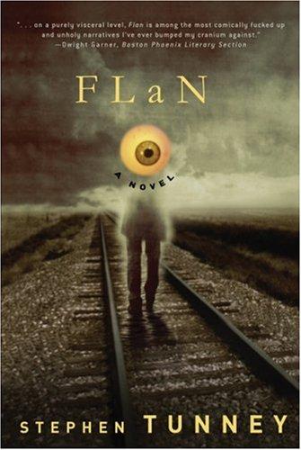 9780941423830: Flan: A Novel