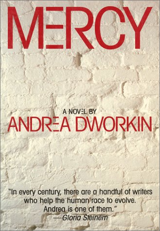 9780941423885: Mercy: A Novel