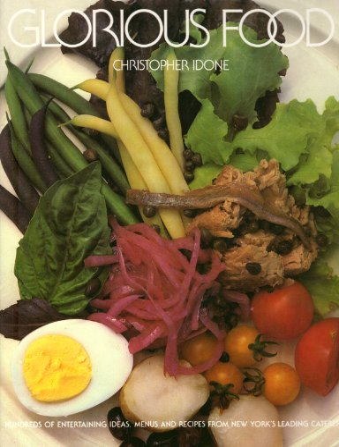 9780941434225: Glorious Food