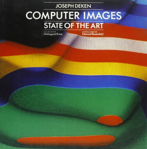 9780941434379: Computer Images