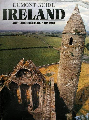The Dumont Guide to Ireland: Wolfgang Ziegler, Russell Stockman (Translator)
