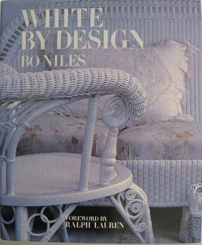 9780941434546: White by Design