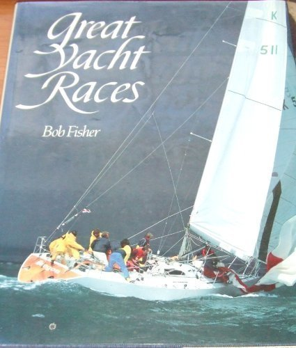 9780941434577: Great Yacht Races