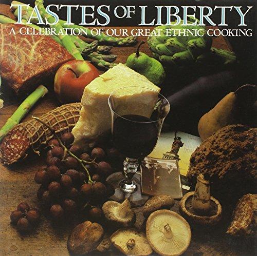 9780941434751: Tastes of Liberty