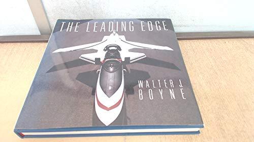 LEADING EDGE (AUTHOR SIGNED): Boyne, Walter J.