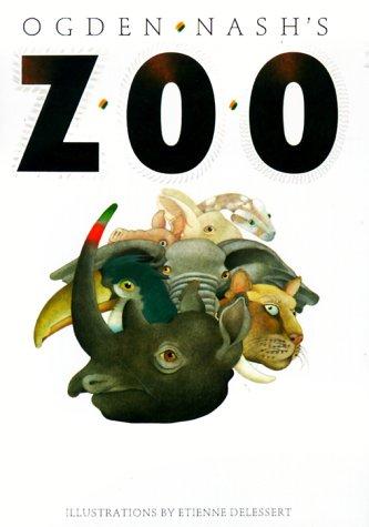 9780941434959: Ogden Nash's Zoo