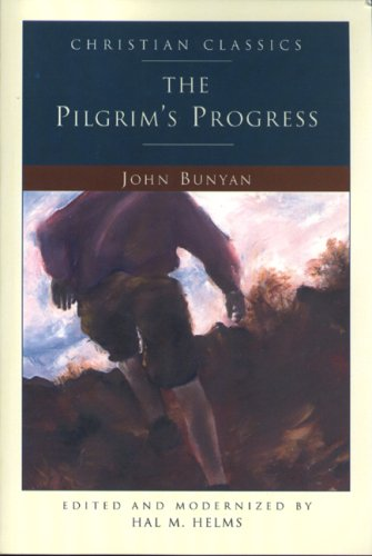 The Pilgrim's Progress (Living Library) (0941478025) by John Bunyan