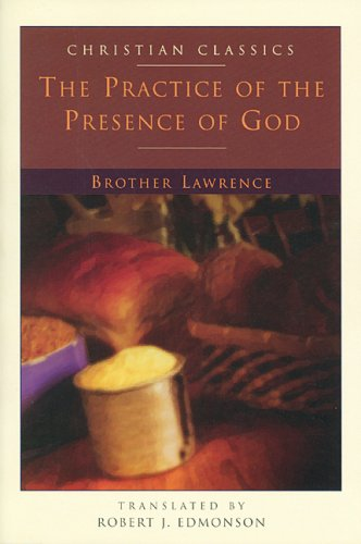 9780941478298: The Practice of the Presence of God