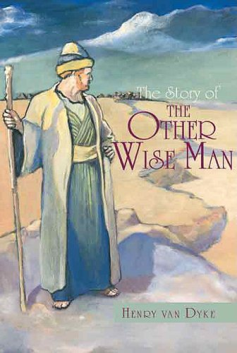 9780941478335: The Story of the Other Wise Man