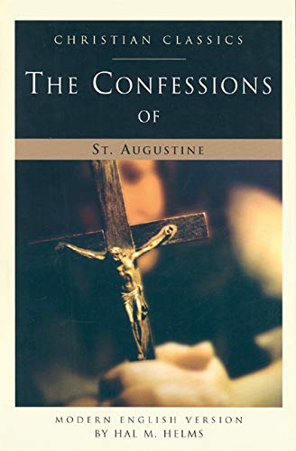 9780941478557: The Confessions of St. Augustine: Modern English Version (Paraclete Living Library)