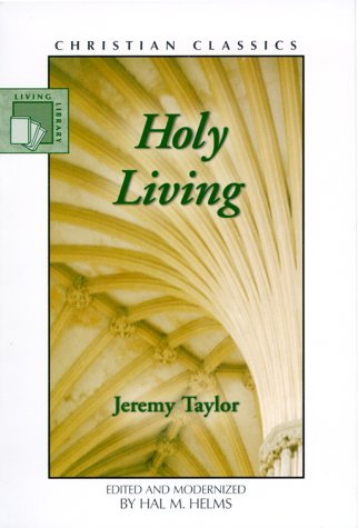 9780941478939: Holy Living (Living Library)