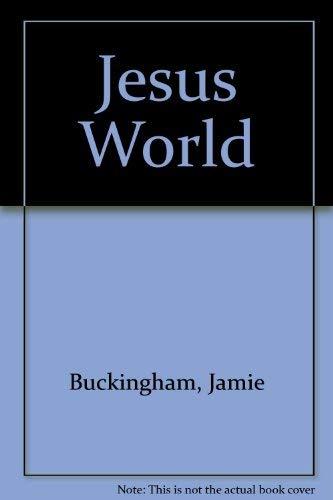 9780941478953: Jesus World