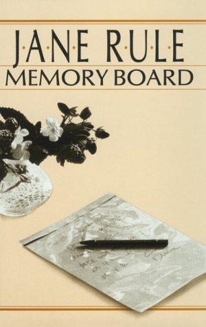9780941483025: Memory Board