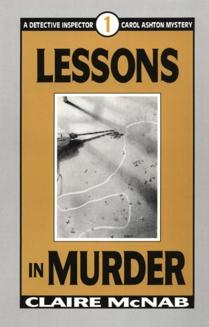 9780941483148: Lessons in Murder
