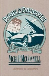 Double Daughter: McConnell, Vicki P.