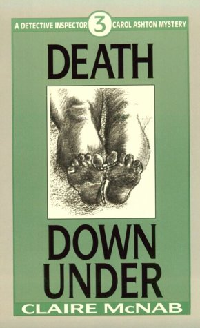 [signed] Death Down Under