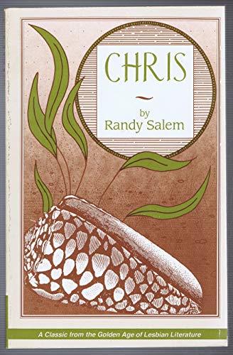 Chris: Salem Randy