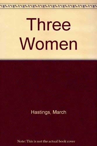 9780941483438: Three Women
