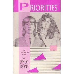 9780941483667: Priorities (The Controllers Series)