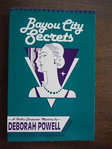 9780941483919: Bayou City Secrets