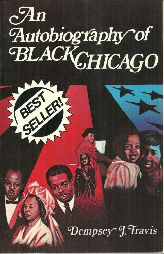 Autobiography of Black Chicago