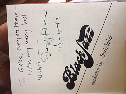 9780941484039: Autobiography of Black Jazz
