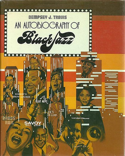 9780941484039: An Autobiography of Black Jazz