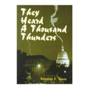 They heard a thousand thunders: Dempsey Travis