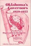 9780941498340: Oklahoma's Governors, 1929-1955 (OKLAHOMA SERIES)