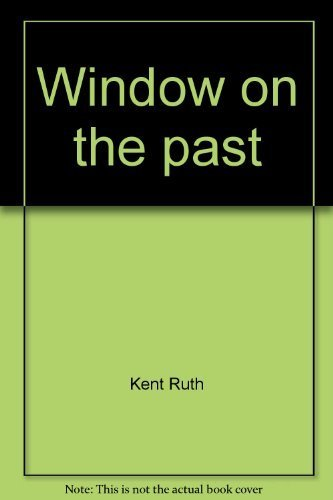 9780941498432: Window on the past: Historic places in Oklahoma
