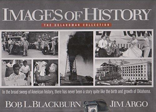 Images of History: The Oklahoman Collection: Bob L. Blackburn
