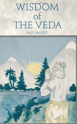 9780941524551: Wisdom of the Veda