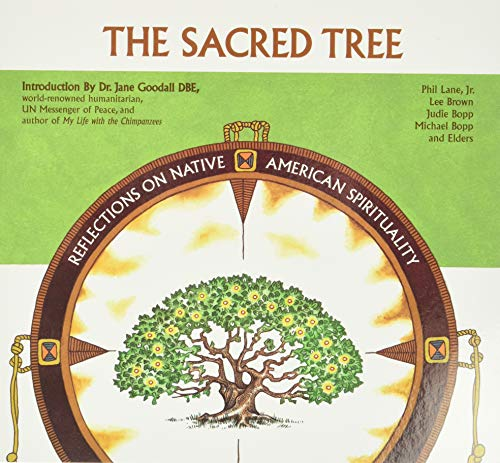 THE SACRED TREE Reflections on Native American Spirituality