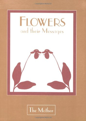 9780941524681: Flowers and Their Messages