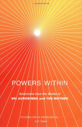 9780941524964: Powers Within