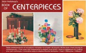 9780941526036: Jean Hallstead's Book of Centerpieces