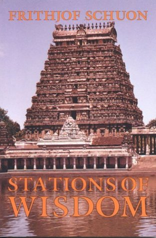 9780941532181: Stations of Wisdom (Library of Traditional Wisdom)