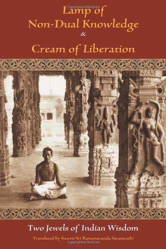 9780941532389: Lamp of Nondual Knowledge/Cream of Liberation: Two Jewels of Indian Wisdom