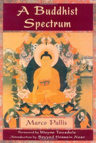 9780941532402: A Buddhist Spectrum: Contributions to the Christian-Buddhist Dialogue (Perennial Philosophy)