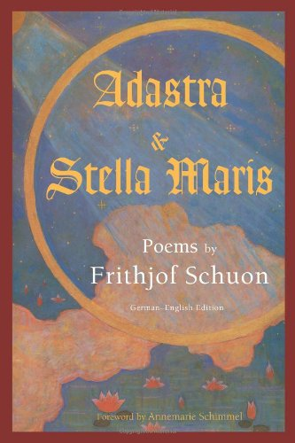 Adastra & Stella Maris: Poems. German-English Edition