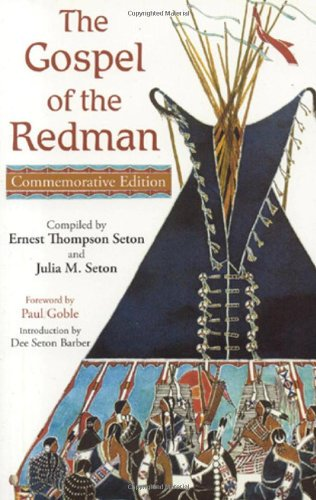 9780941532761: The Gospel of the Redman (Library of Perennial Philosophy)