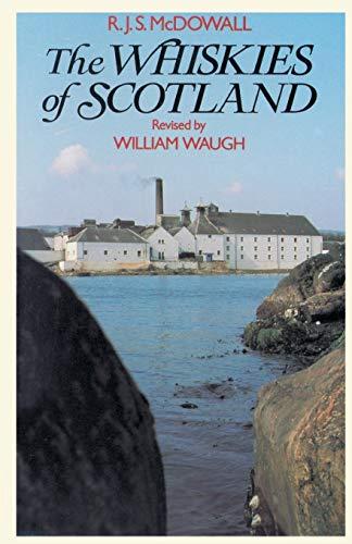 9780941533065: The Whiskies of Scotland