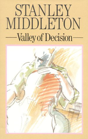 9780941533089: Valley of Decision