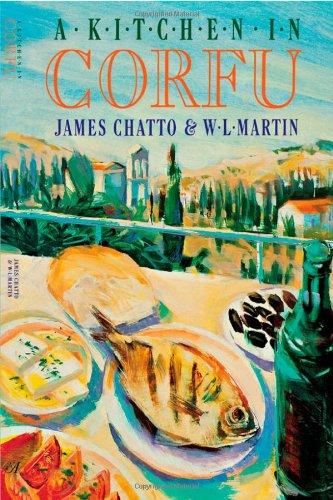 A Kitchen in Corfu: W. L. Martin;